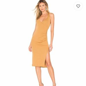 NBD Dresses - NWT Revolve X by NBD Bridget Midi Dress